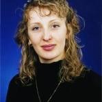 Шучковская Елена МСМК