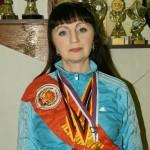 Вороненко Раиса МСМК