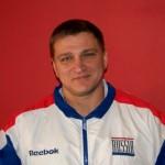 Бирун Евгений МСМК